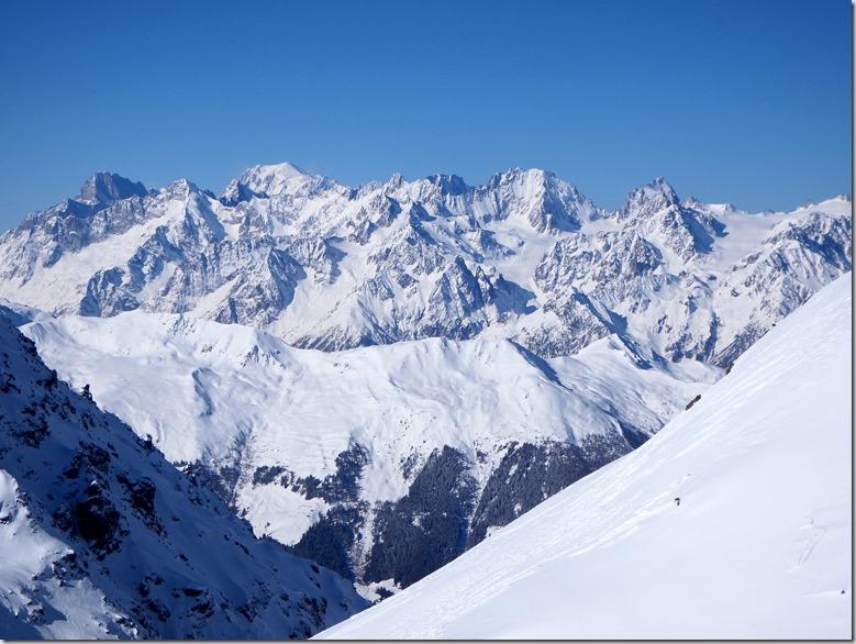 70 Massif du Mont-Blanc