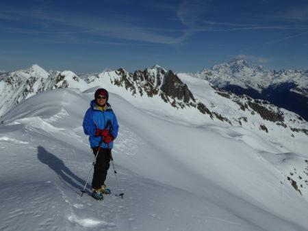 Ski de randonnée Portes de Montmélian