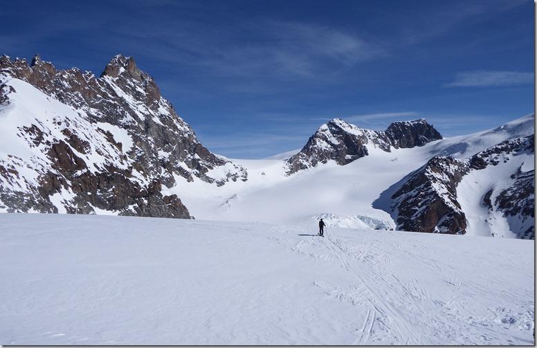 172 Haut Glacier de Tsa de Tsan