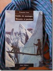 guides de montagne mémoire et passions