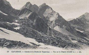 Chemin Brèche de Tuquerouye