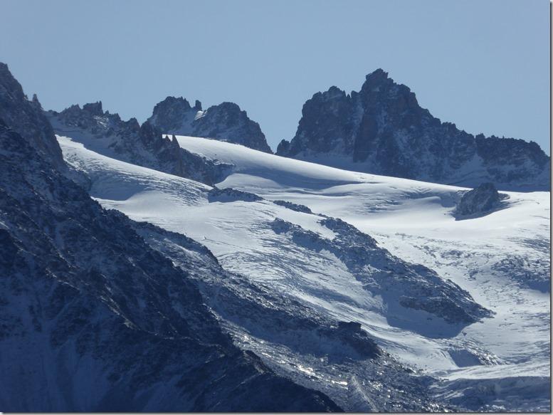 10 Glacier du Tour