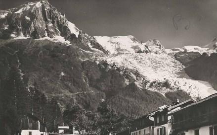 Glacier des Bossons 4