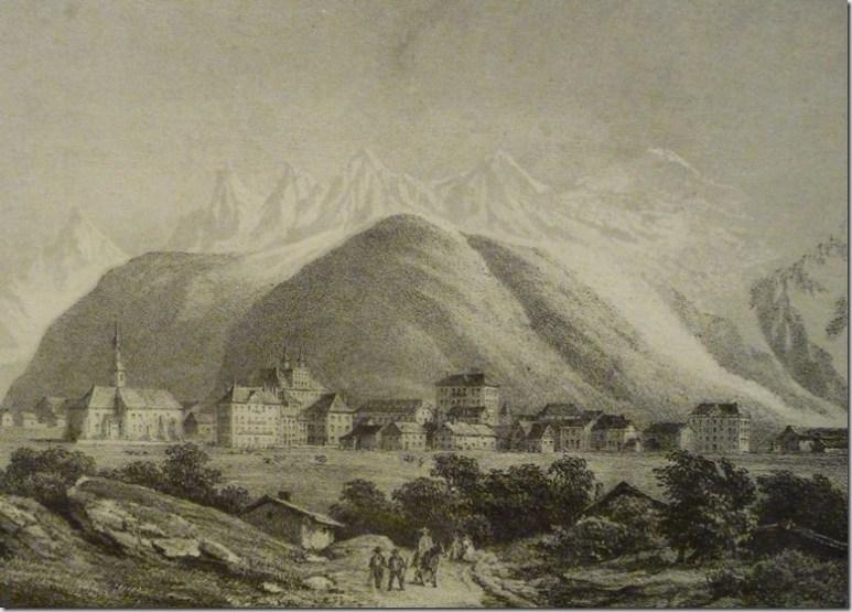 103c Gabriel Loppé 1863