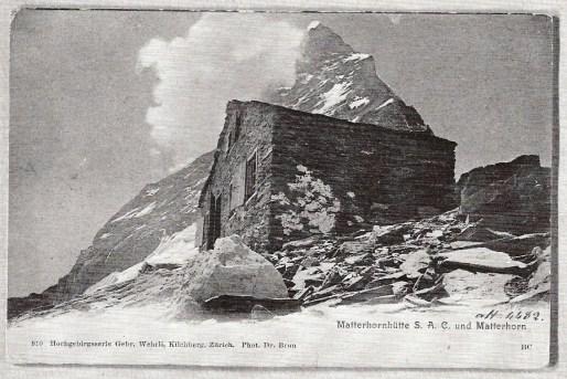 Matterhornhütte