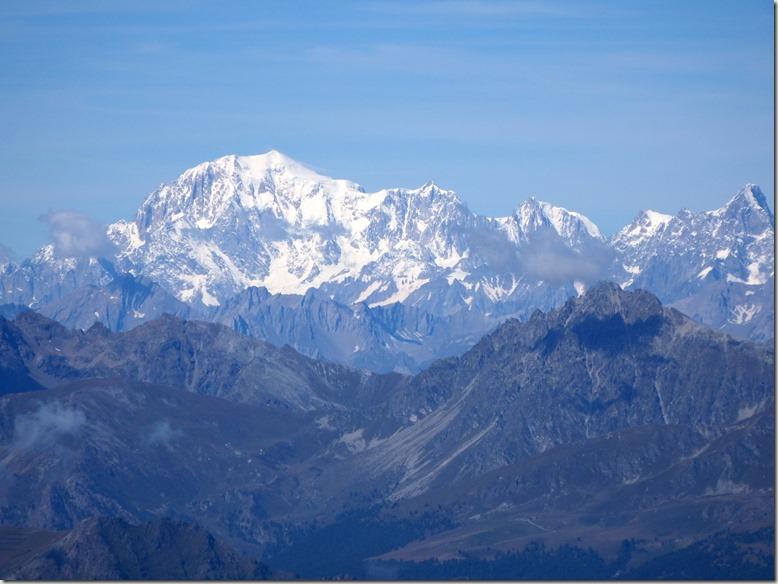 46 Mont Blanc