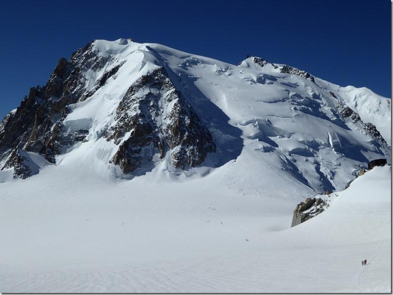 1 Mont Blanc du Tacul