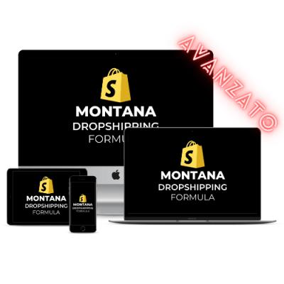 Montana Dropshipping Formula Avanzato
