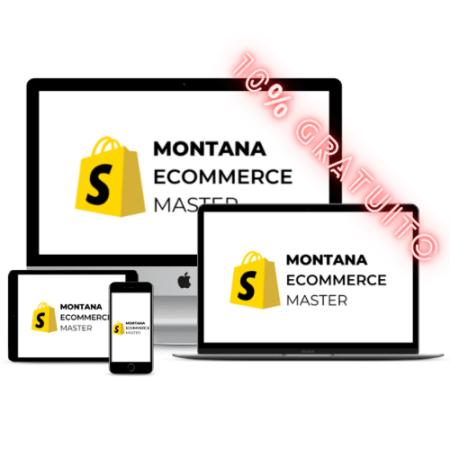Montana eCommerce Master (Accesso 10% Gratuito)