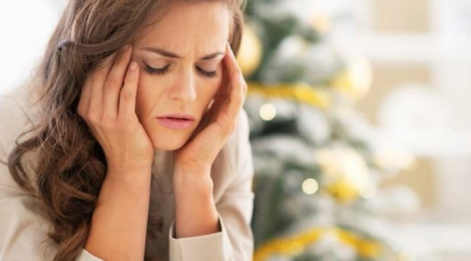 7 Tips to be Stress-Free During the Holidays