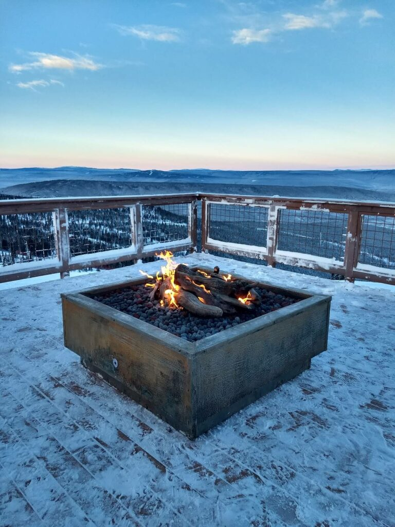 Inspiration   Montana Fire Pits on Fire Pit Inspiration  id=20783