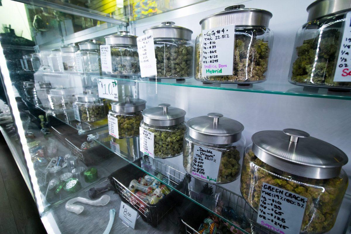 Montana adult-use marijuana
