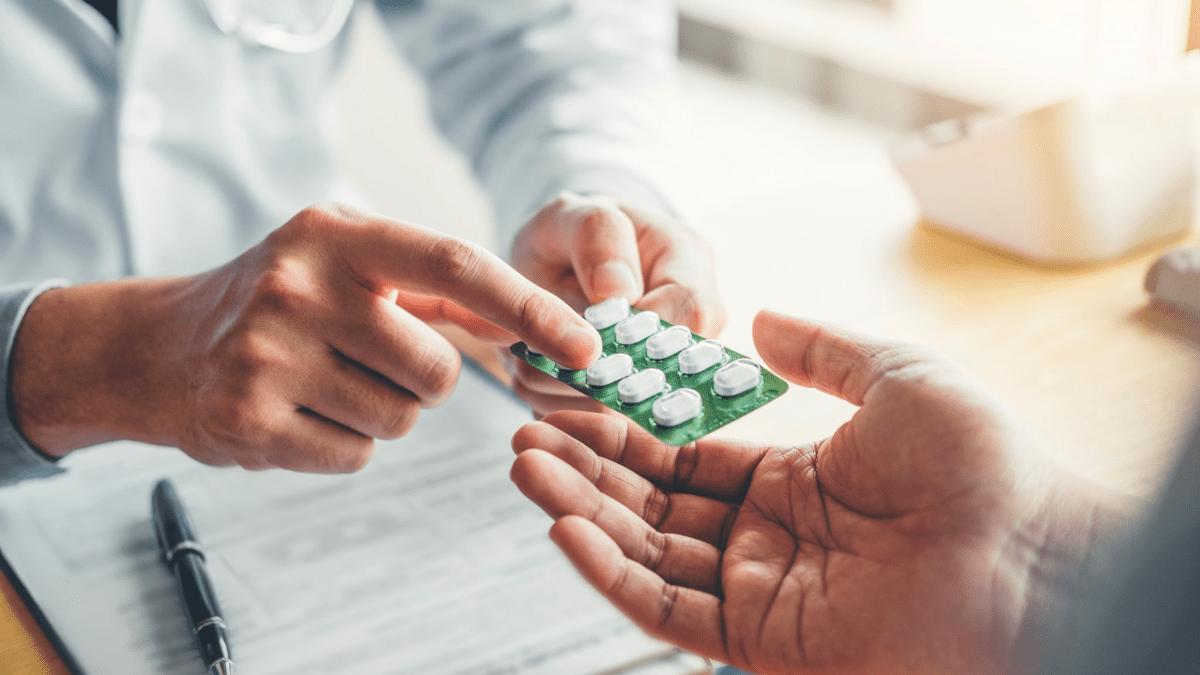 health care doctor prescription