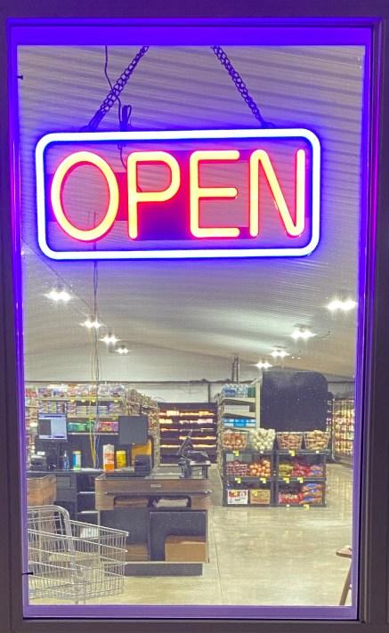grocery store ekalaka montana
