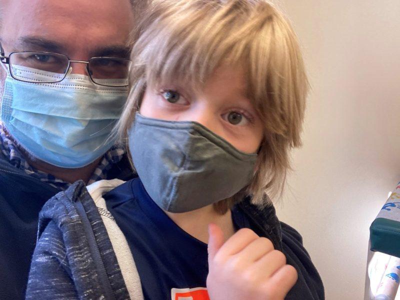 covid family quarantine