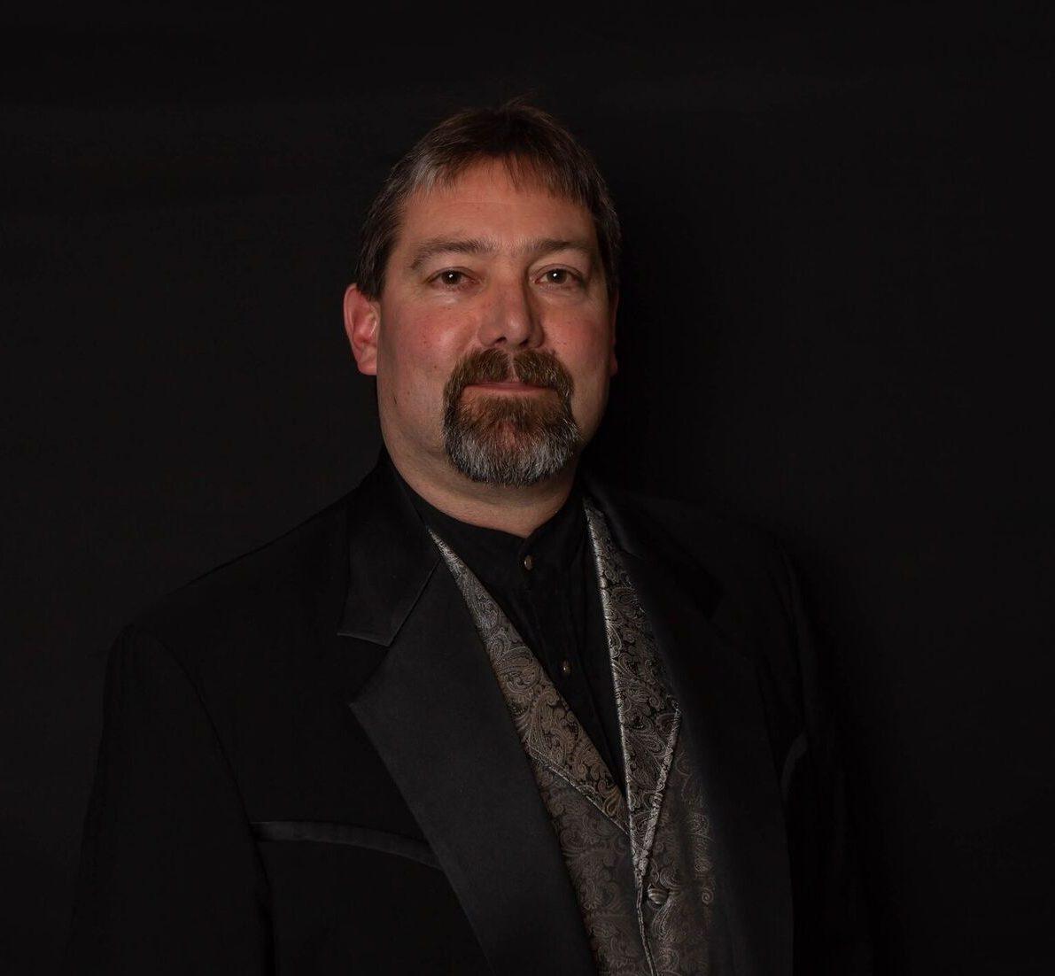 Shawn Ostberg