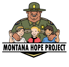 Montana Hope Project Logo