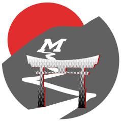 Logo for UM to Fukushima