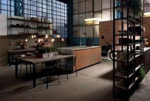 industrial kitchen style, aster cucine, factory design (3)
