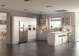 white kitchen, mereway, segreto