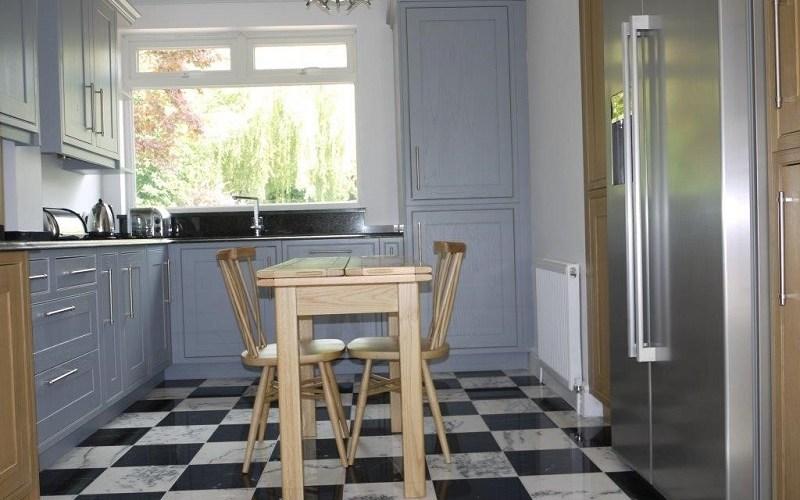 new kitchen chingford essex