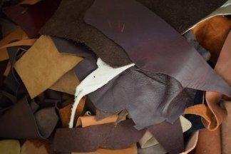 Scrap Leather