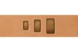 barry king geometrics, lined brick geometric stamp tools