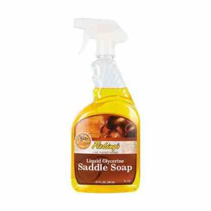 Fiebing's Liquid Glycerine Saddle Soap