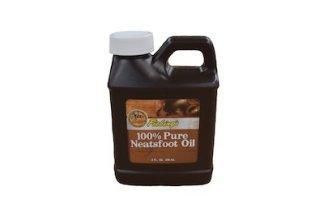 neatsfoot oil, leather oil
