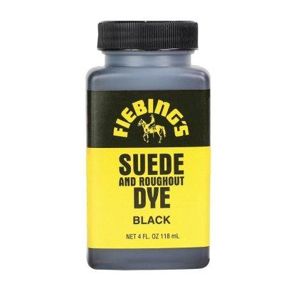 Fiebing'e Suede & Roughout Dye