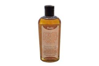 neatsfoot oil, leather oil, angelus neatsfoot, neatsfoot compound