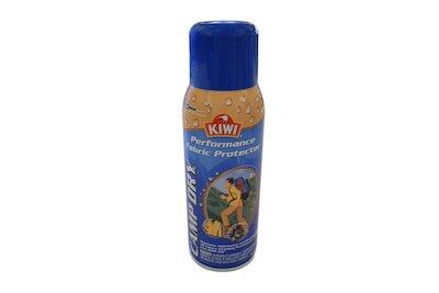 camp dry, kiwi spray, kiwi aerosol, fabric water repellant