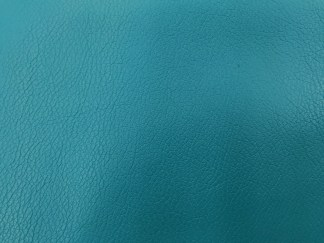 Turquoise Leather