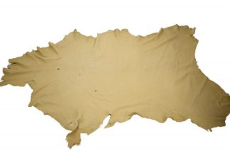 elk hide, elk leather, beige elk