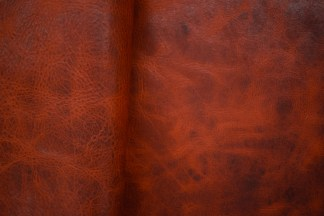 red leather, upholstery leather, red upholstery, bison leathet