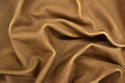 Walnut Apache Bison Leather