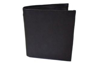 hipster wallet, large wallet, black wallet