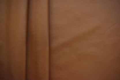 Sherwood Brown Leather, medium brown leather
