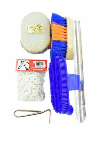 Horse Groom Kit