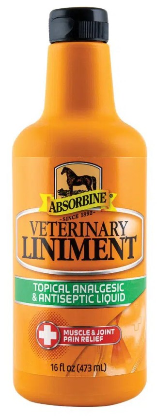 Absorbine Liniment Liquid