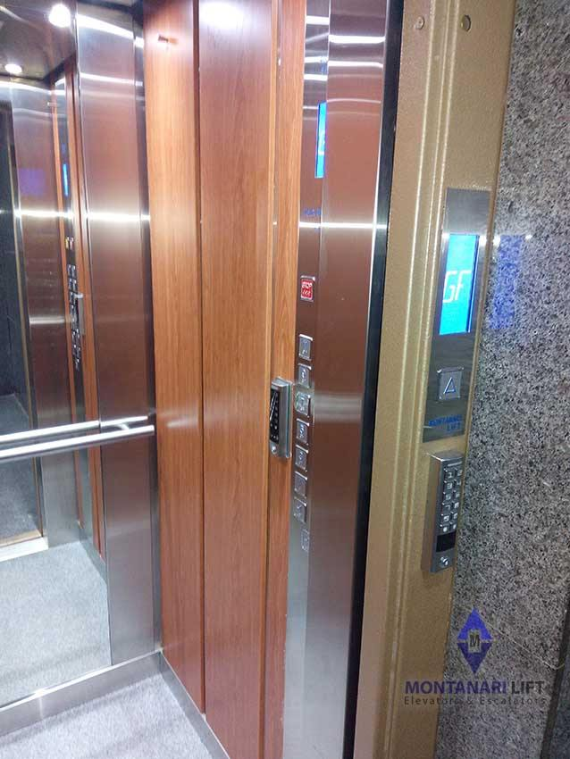 montanari lift 12