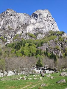 Hiking & Climbing - Val di Mello Italy - Photo 24-04-16, 11 19 34