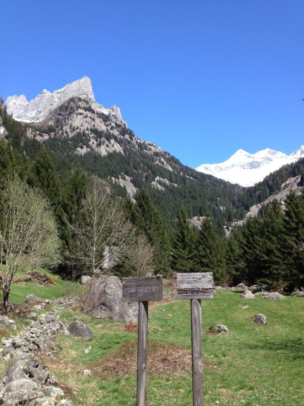 Hiking & Climbing - Val di Mello Italy - Photo 24-04-16, 14 38 19