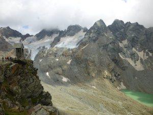 Rif. Marinelli Bombardieri, Valmelenco, valtellina, alps, italy