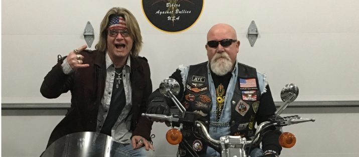 Bikers Against Bullies