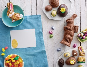 Sweet Easter Treats
