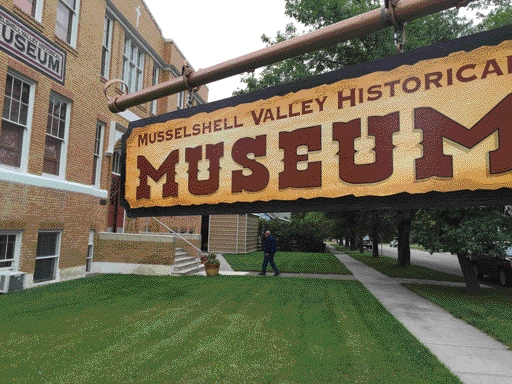 Musselshell Valley Historical Museum