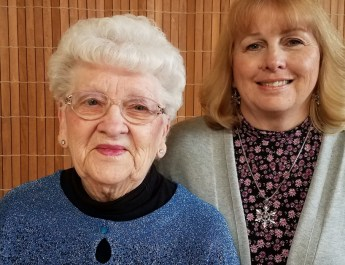 Montana PEO Sisters