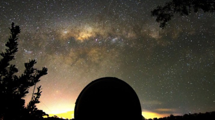 UM Observatory Hosts Summer Stargazing Nights