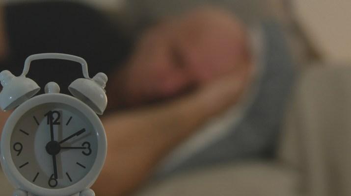 Five Tips to Get Better Sleep
